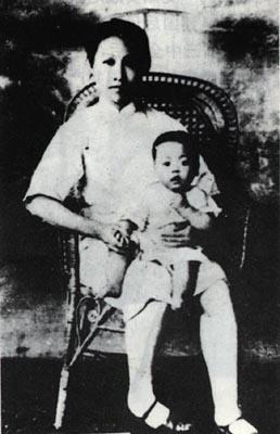 赵一曼丈夫文革被迫害致死 儿子上吊身亡