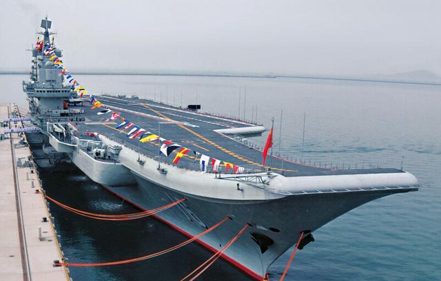 美媒:中国发展两大新武器迫使周边多国增加潜艇