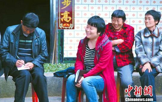 大学生村官张雪梅病逝 生前承诺捐献全部有用器官