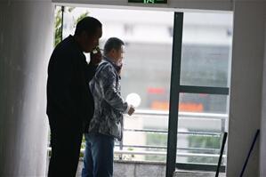 宁波禁烟被指形同虚设 7年处罚不到10起(图)