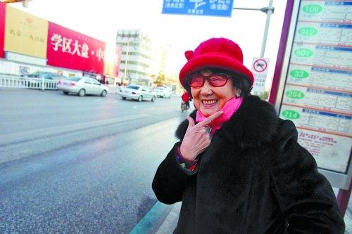 80岁老太拥千万资产后入狱18年 70岁出狱再创业
