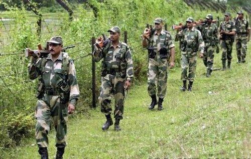 环球时报:印军在错误地点挑衅只会自取其辱