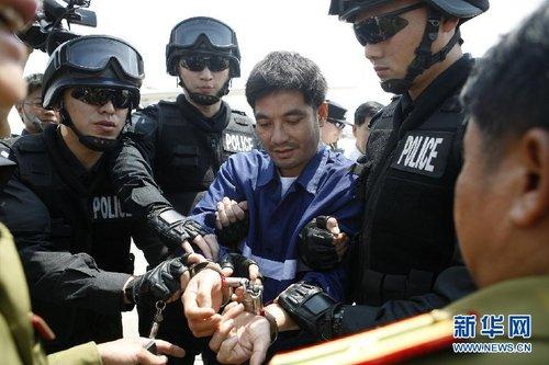 中国船员湄公河遇害案涉案泰军人拒绝任何交代