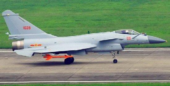 美称歼10因国产发动机不可靠仍在用俄制AL-31FN