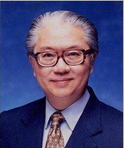 陈庆炎当选新加坡新总统 将于9月1日宣誓就职