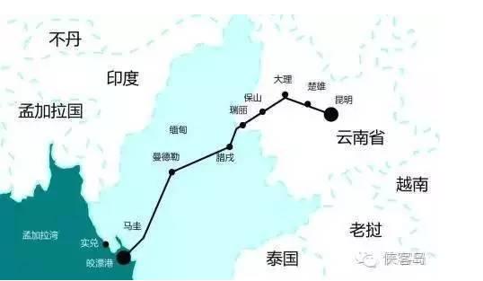 昂山素季来中国 身上带着哪些重要使命?