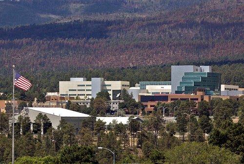 美核武实验室担忧泄密拒用中国产网络交换机