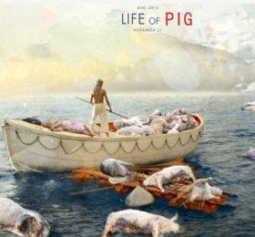 少年PIG的奇幻漂流