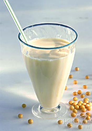 养生:秋季早餐豆浆最养人 豆浆的5个禁忌