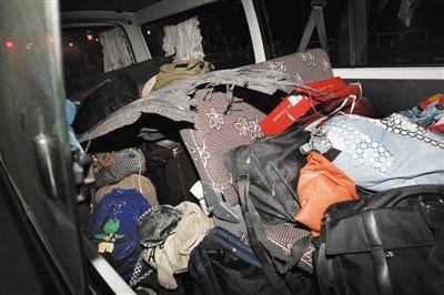 假期结束日连发3起车祸56人遇难
