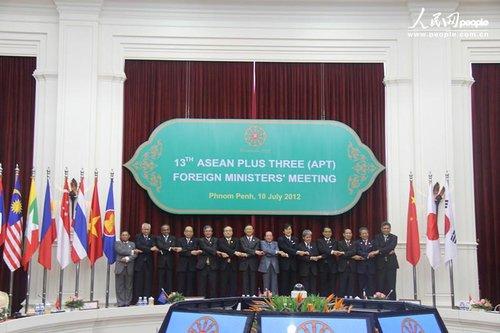中国慎对开谈南海行为准则