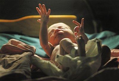 联合国报告预计下周一全球人口将达到70亿