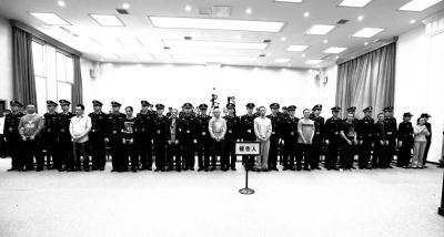 刘汉刘维一审被判死刑 为十八大以来最严重涉黑案