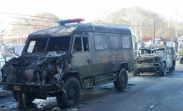 近年暴恐案盘点 新疆每年发生上百起