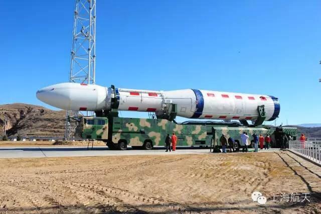 一箭五星:中国成功发射脉冲星试验卫星 - 耄耋顽童 - 耄耋顽童博客 欢迎光临指导