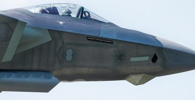 台媒称歼20年产量可达36架 2架已入驻大陆空军51区