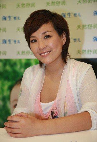 """2012中国青年领袖候选人:""""商界木兰""""李静"""