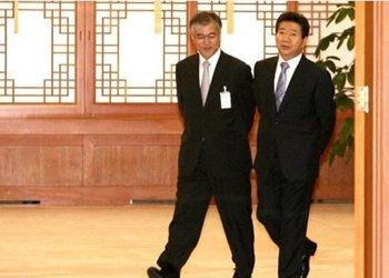 韩国新总统