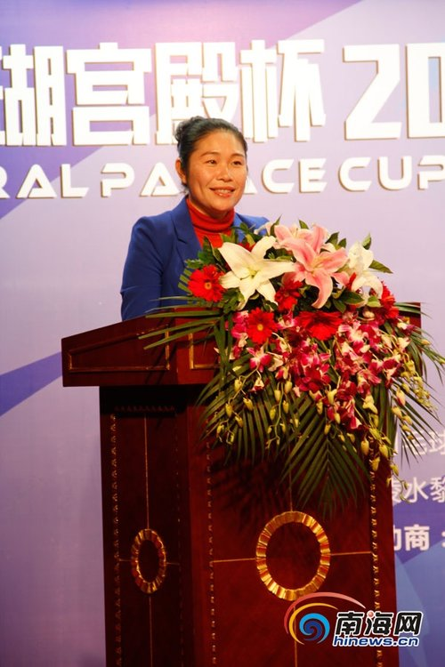 2014中国陵水国际羽毛球挑战赛将于元宵节开赛