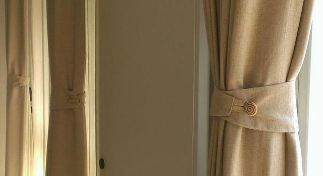 春天想換窗簾不知道怎麽選 其實隻要四步走