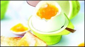 养生:吃鸡蛋白降血压