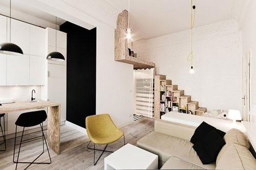 复式房屋装修设计与空间利用