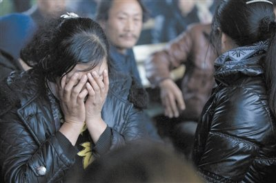 云南强行火化46名遇难者遗体 官方称担心家属情绪