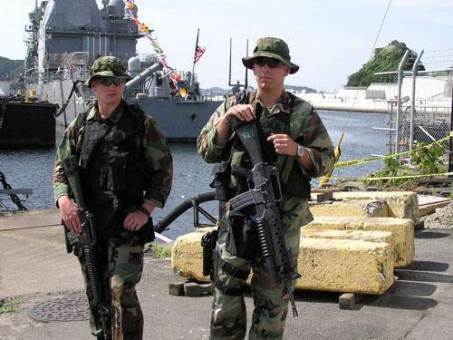 日媒:美防长欲离任前访日谈驻日美军用度问题