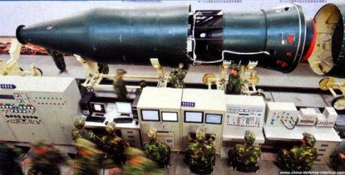 俄媒:中国可能成为世界军备竞赛新领头羊(图)