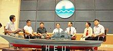 中国学生航母创新设计大赛