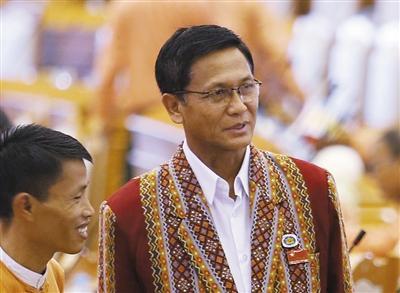缅甸副总统联大讲述罗兴亚人危机:情况已有改善