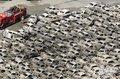 日本大地震十个新闻镜头