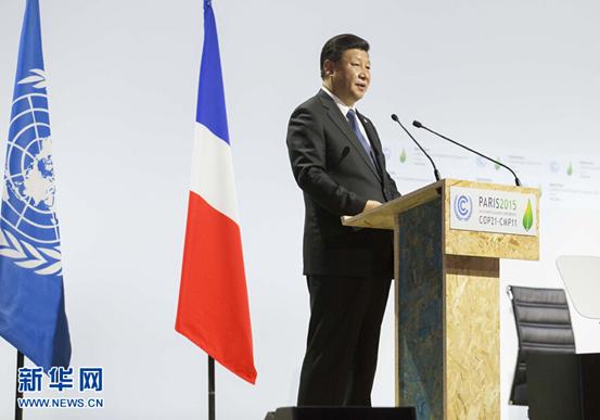 习近平的全球眼:向世界传播中国声音