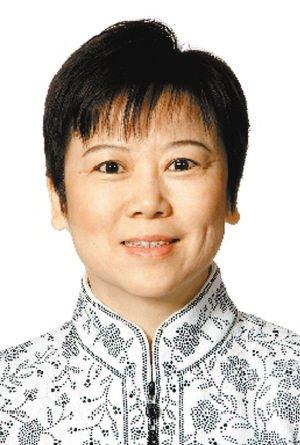 李先念女儿李小林出任对外友协会长(图)