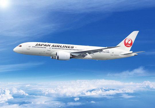 日本机长违规与空姐在驾驶舱内拍照 遭严厉警告