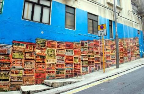 """香港20艺术好去处,尽赏春""""艺""""盎然游园会"""