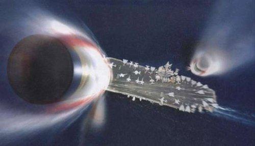 平可夫:中国东风-21D需配核弹头才能击沉航母