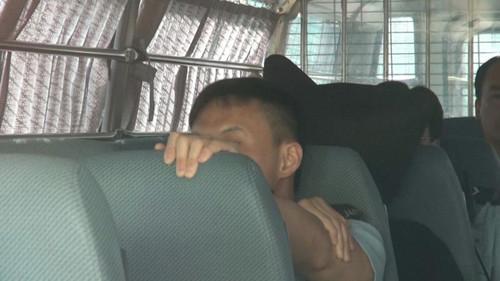 香港绑架案首个被捕嫌犯今日受审 案件押至11日