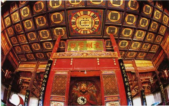 十大旅游产品 点燃甘肃旅游黄金季
