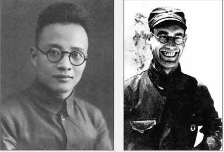 红军长征前夜:博古李德犹豫是否甩掉毛泽东