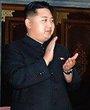朝鲜分发悬挂金正恩肖像画