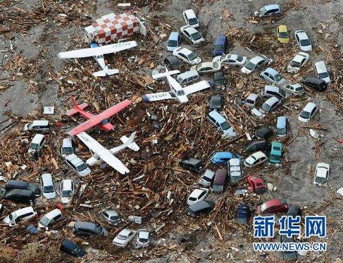 广东海事部门全力防范日本地震引起的海啸影响