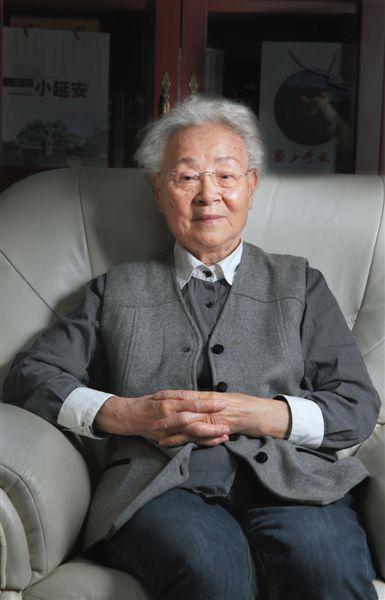 刘少奇长女:时代造就悲剧 我从来不怨恨