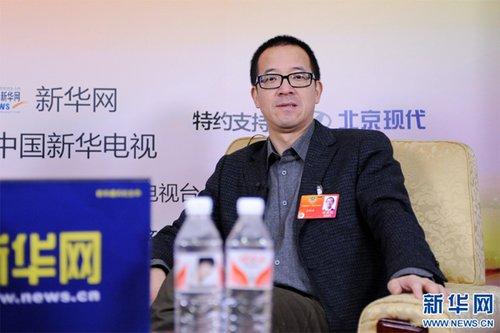 俞敏洪委员:留守儿童问题应进行系统性补救