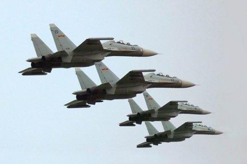 俄媒:中国要求俄转让苏-30MK2战机技术遭拒