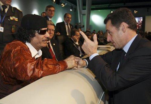 图文:2007年12月里斯本欧盟-非洲首脑会议