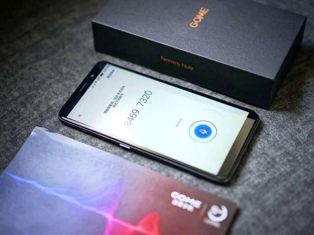 6月8日大放价,国美Fenmmy Note 4+64G版秒杀价799元