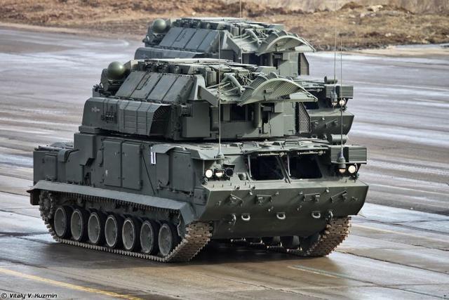 道尔M2U防空导弹