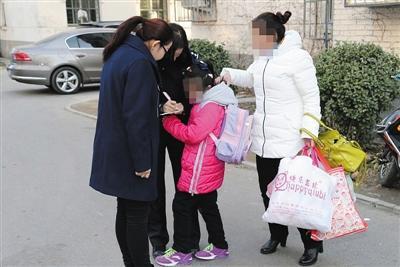 生母将8岁女儿遗弃北京街头近1个月后接回[全文]