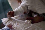 一位女伤者仍未与家属取得联系